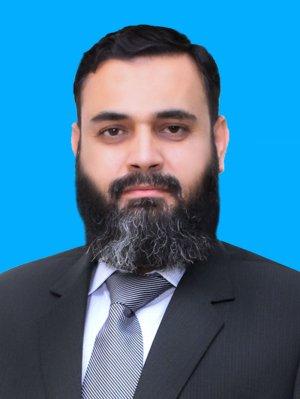 Waqar Saleem Baig