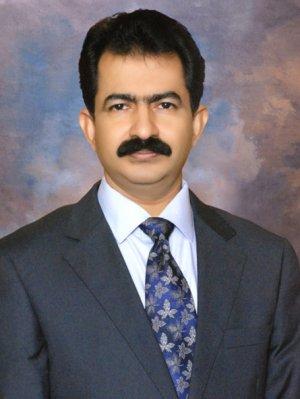 Roshan Ali Shaikh