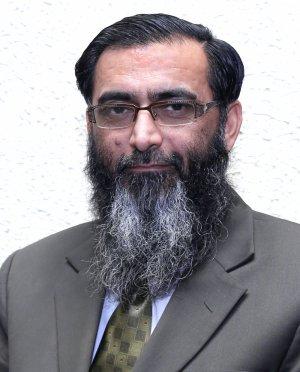 Muhammad Hanif Memon