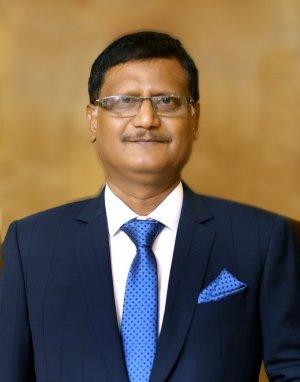 Syed Aijazullah Shah
