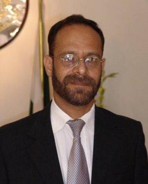 Ahmad Iqbal Shah