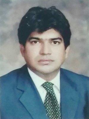 Asif Ali Kakepota