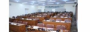 SMC Classroom