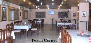Peach Corner