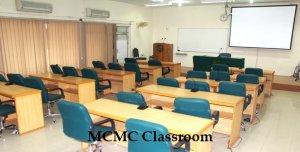 MCMC Classroom