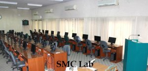 SMC Computer Lab