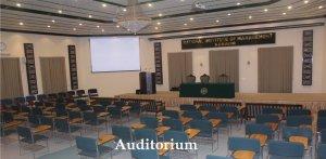 NIM Auditorium