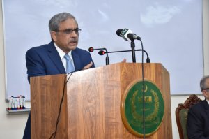 Mr. Tariq Bajwa, Governor State Bank of Pakistan, address to 25th MCMC Participants