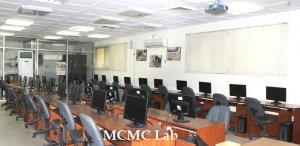 MCMC Computer Lab