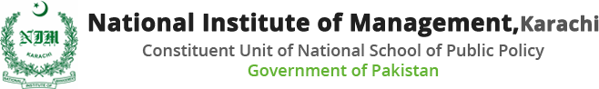 National Institute of Management
